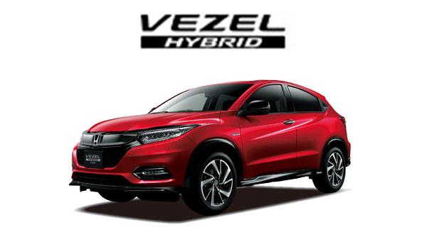 ホンダ新車ラインナップ | Honda...