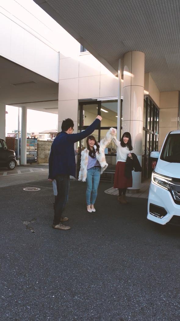 カーズ 埼玉 ホンダ